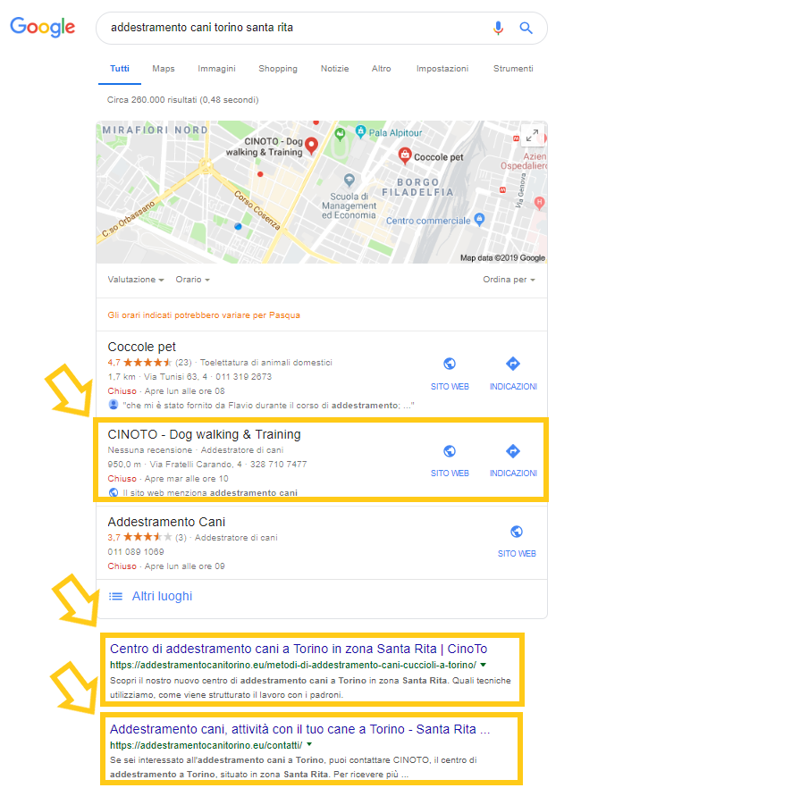 migliorare-posizione-sito-su-google-aumentare-visibilità-sito-internet